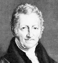 Thomas Robert Malthus (Wikipedia)